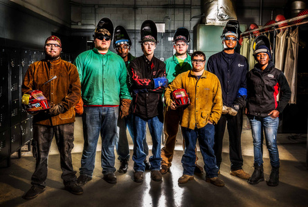 Florence Darlington Technical College Welding